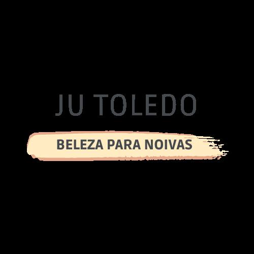 Logotipo de Juliana Toledo