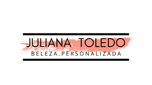 Logotipo de Juliana Toledo