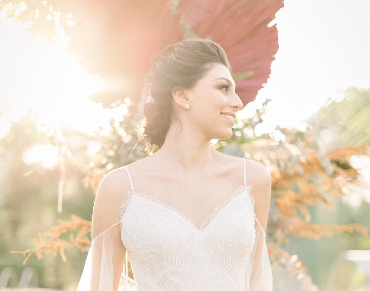 Imagem capa - Beleza para Noivas - Casamento no Campo por Juliana Toledo