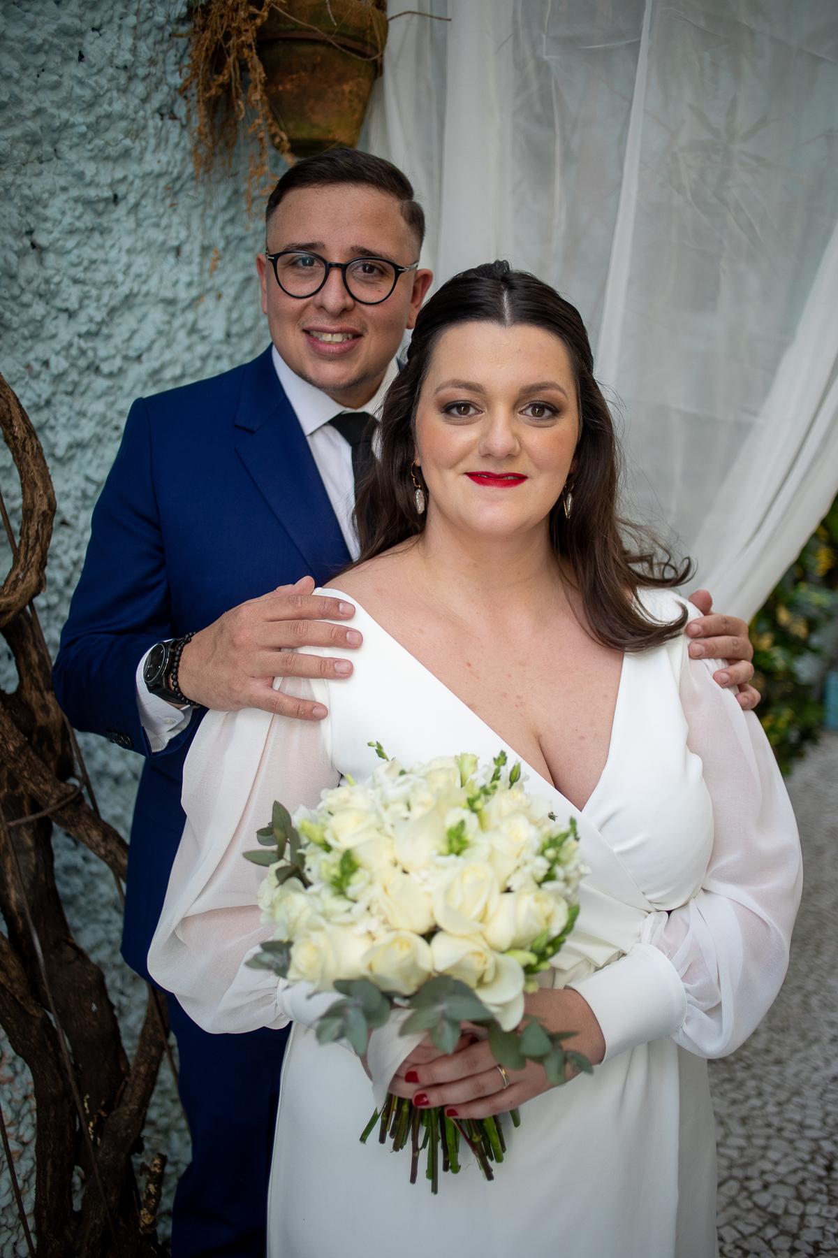 Imagem capa - MINI WEDDING - GIU♥IGOR - SET/2020 por Juliana Toledo