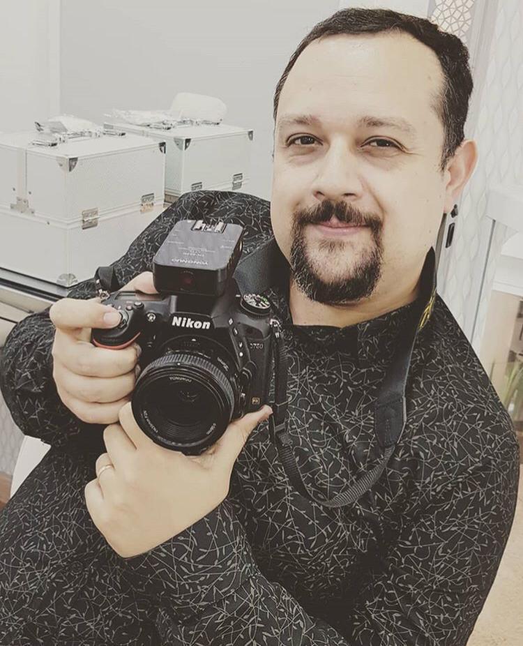 Sobre Fotografo de Casamento e Debutante Sp - Gian Fiorante - São Bernardo do Campo - São Paulo
