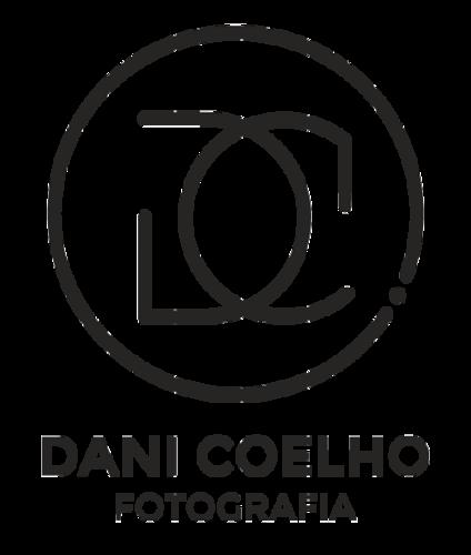 Logotipo de DANI COELHO FOTOGRAFIA