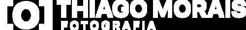 Logotipo de Thiago Morais