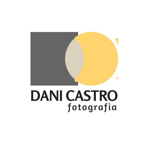 Logotipo de Dani Castro Fotografia