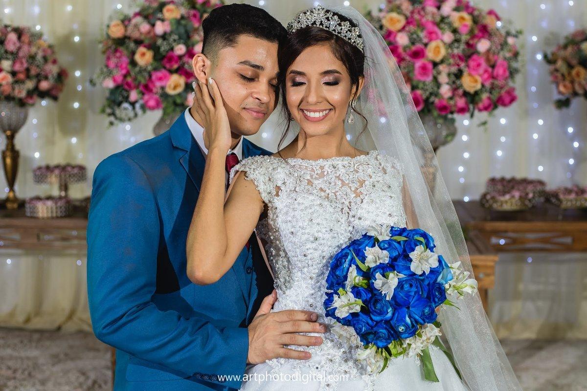 Imagem capa - Trailer casamento Naiara e Rafael por João Luiz Junior - Art-Photo -  Fotógrafo de casamentos em ubá - minas gerais