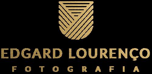 Logotipo de Edgard Lourenço