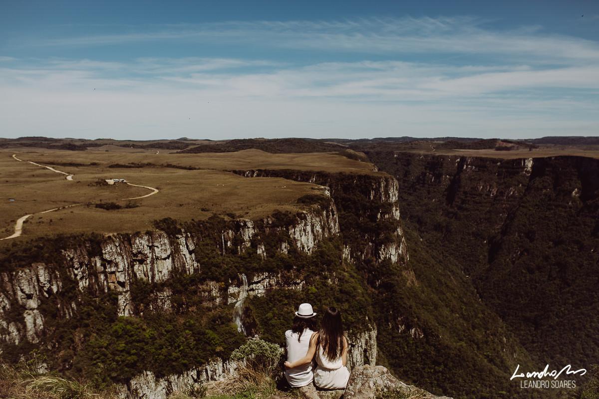 vista canyon fortaleza