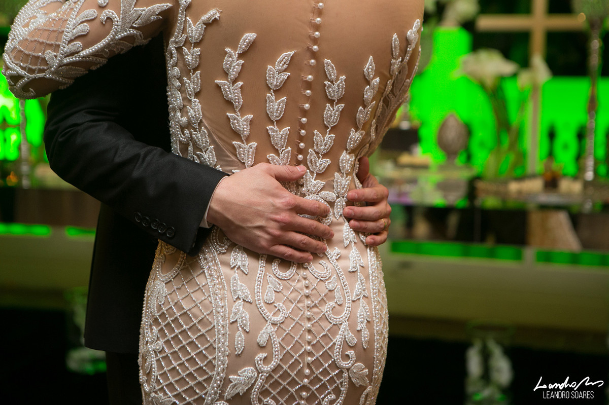 vestido dayany armstrong