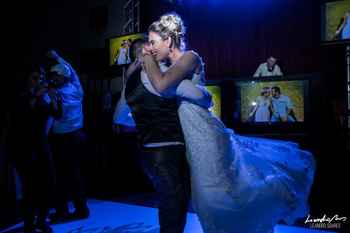 fotos casamento joinville
