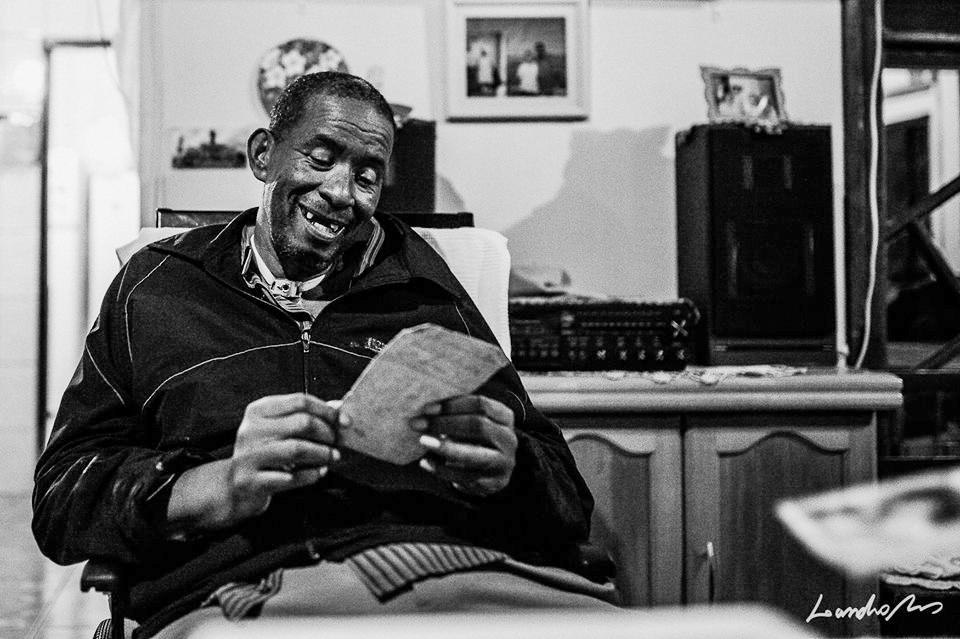 Imagem capa - Documental - Sr Luiz (in memorian) por Leandro Soares Fotografia