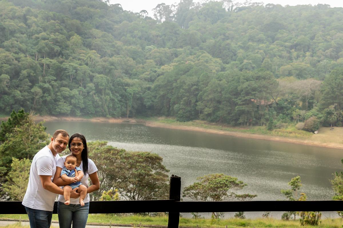Lago Orion Aldeia da Serra