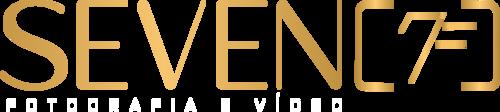 Logotipo de SEVEN IF FOTOGRAFIA