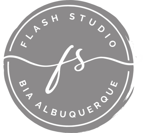 Logotipo de Flash Studio