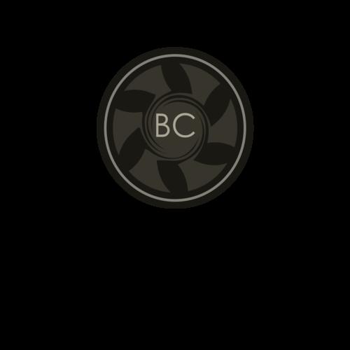 Logotipo de Bergman Chan