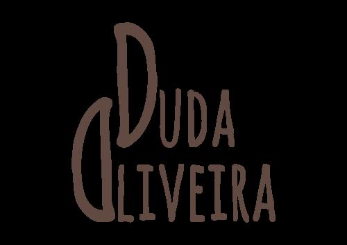 Logotipo de Duda Oliveira