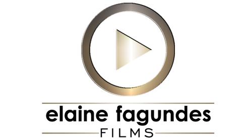 Logotipo de Elaine Fagundes