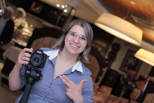 Sobre Elaine Fagundes Films | Filmagem de Casamentos Curitiba