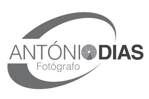 Logotipo de António Dias fotografia