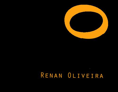 Logotipo de Renan Oliveira