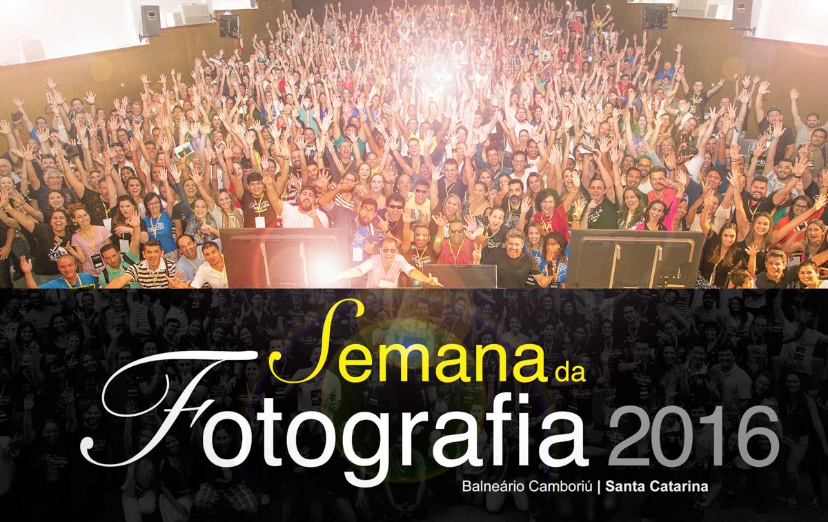 Imagem capa - PALESTRA NA SEMANA DA FOTOGRAFIA - IPHOTO EDITORA - WEDDING SNIPER -