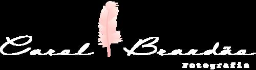 Logotipo de Carol Brandão Fotografia