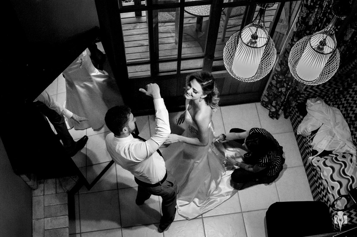 encontro dos noivos antes do casamento nao dá azar