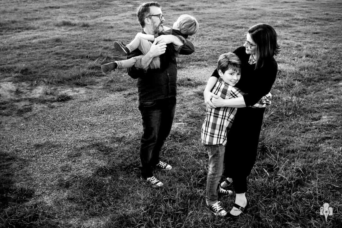 amor de família