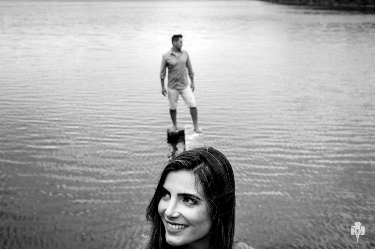 ensaio de casal na praia do rosa