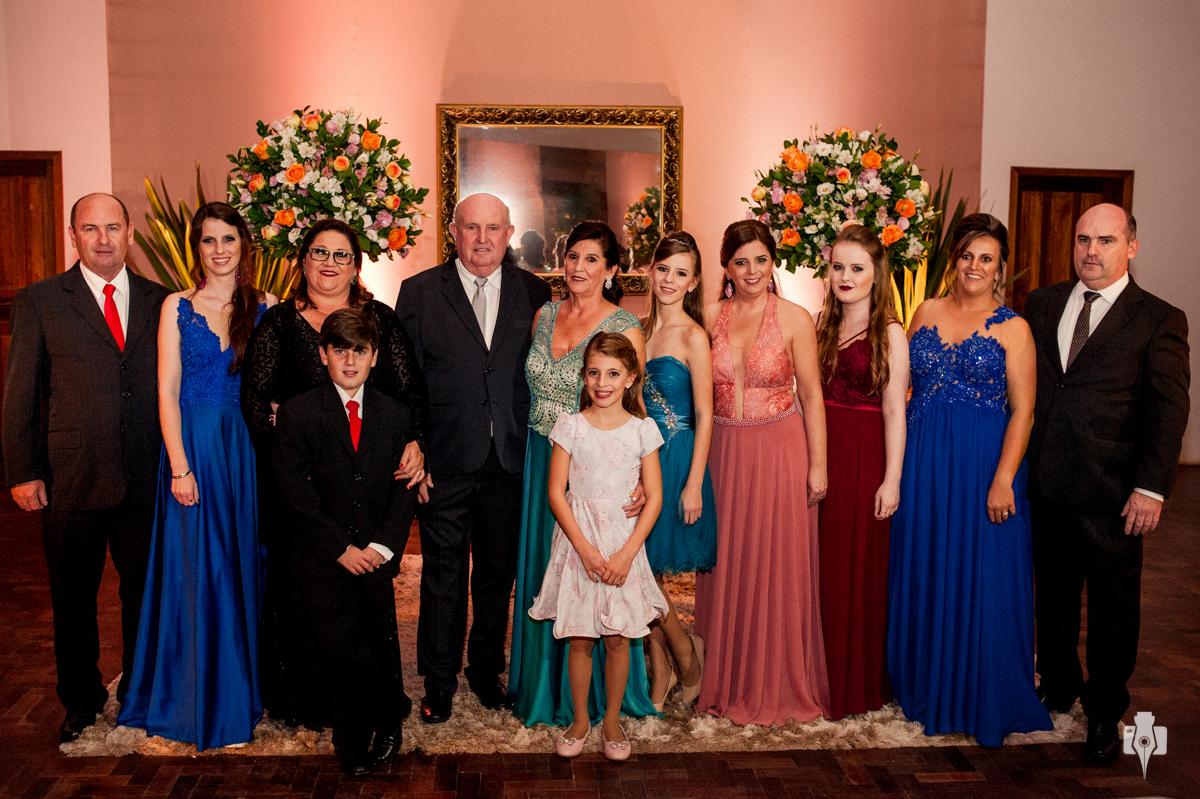 bodas de ouro dos bleys