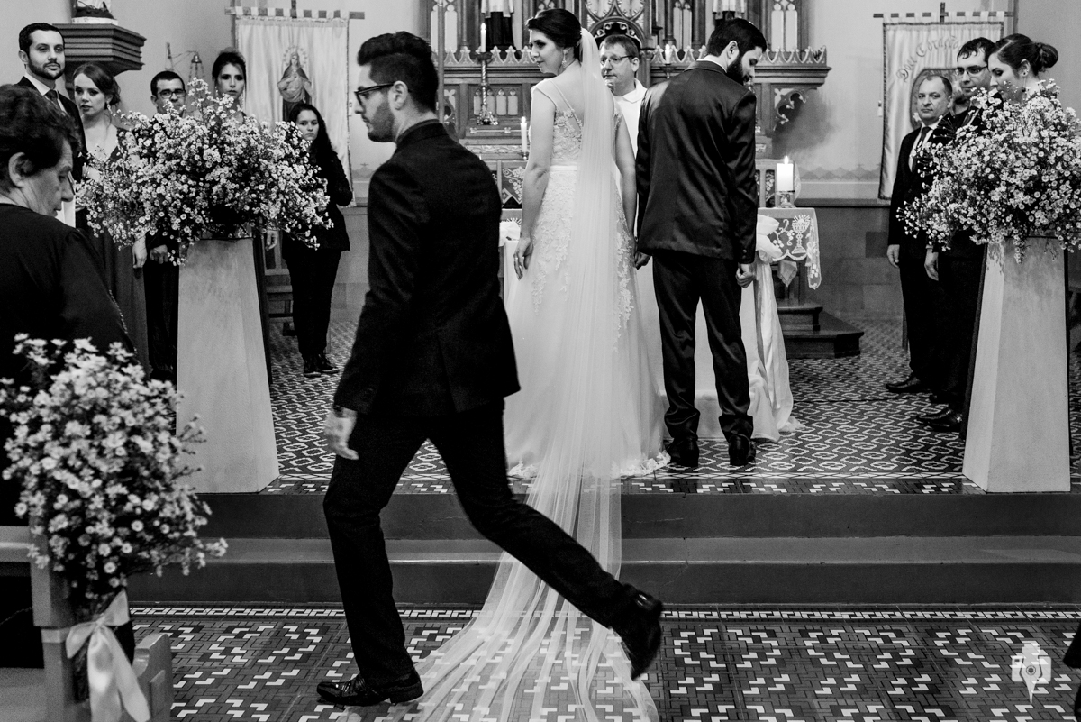 casamento na igreja tres martires