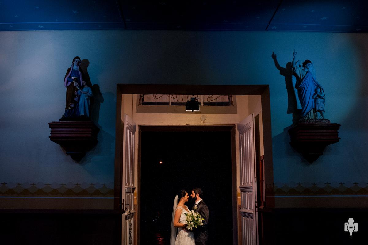 casamento da mari na igreja