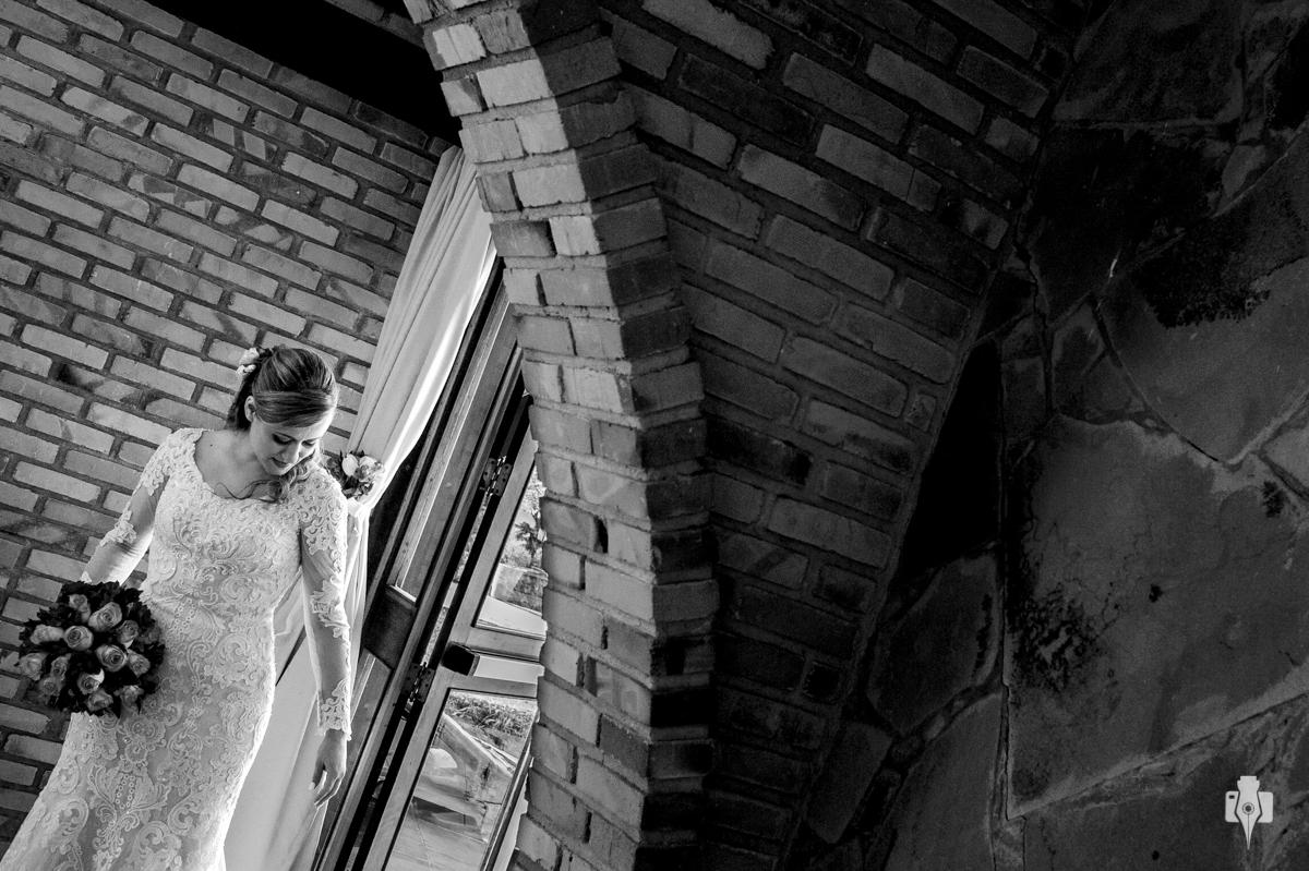 casamento em canela
