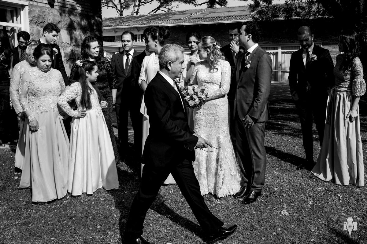 casamento de dia em canela