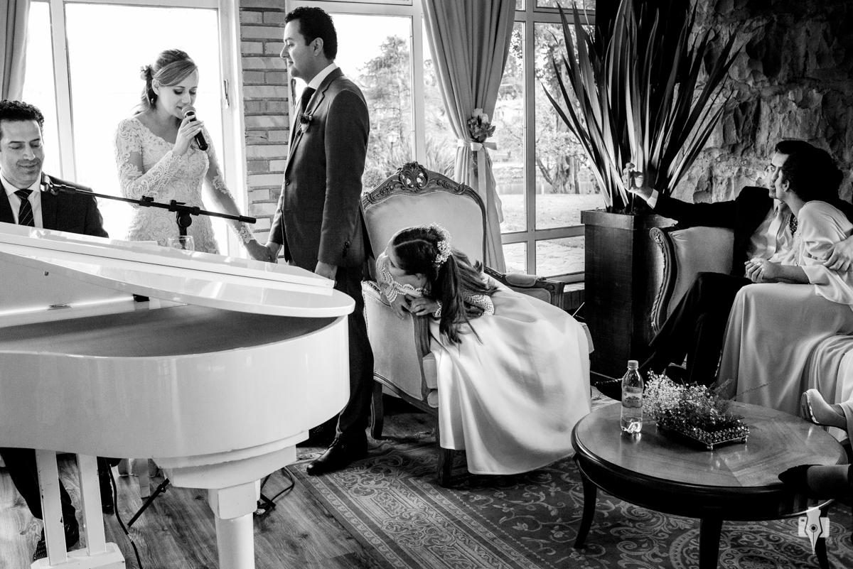 casamento com música ao som de piano