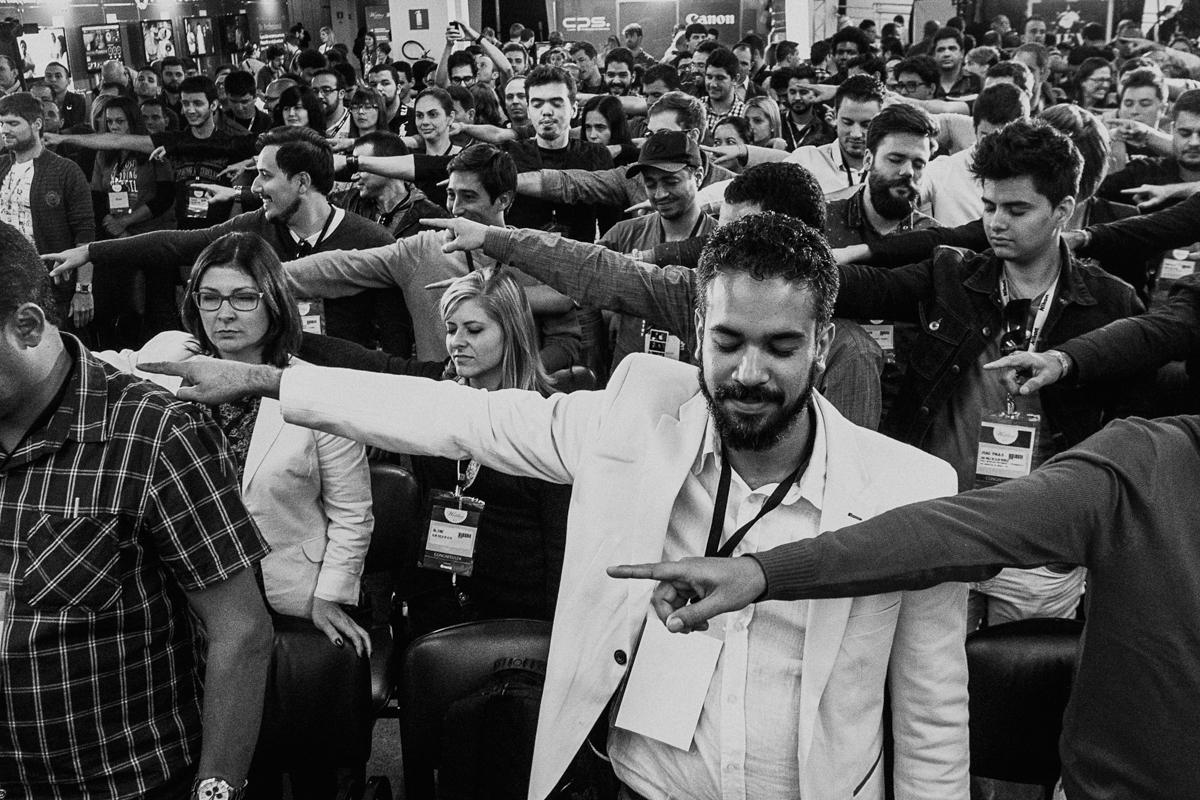 maior evento de fotografia no brasil para fotografos de casamento wedding brasil em sao paulo sp