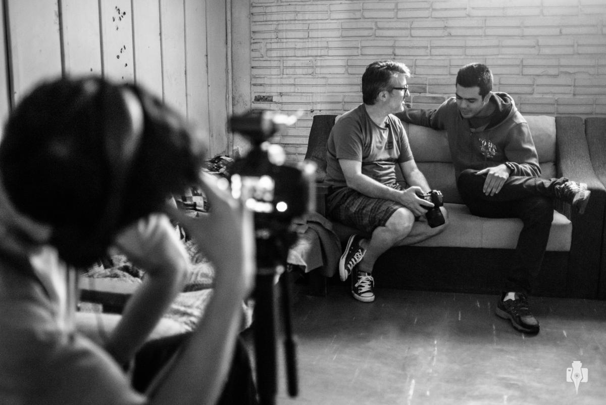 workshop para fotografos com nei bernardes e robison kunz perseguindo fotografias verdadeiras