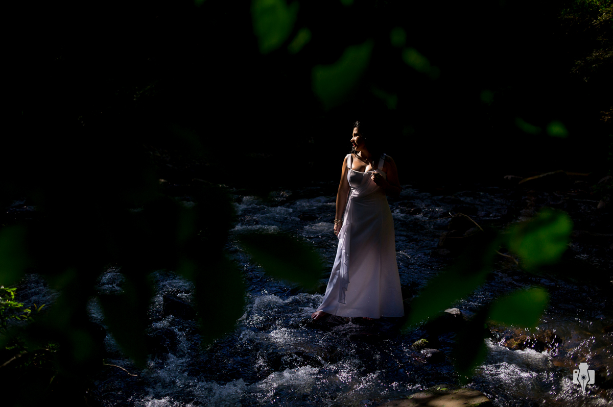 trash the dress no interior de rolante rs ensaio vestidos de noivo ensaio pre casamento