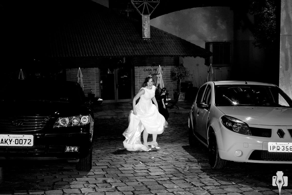 casamento na casa perini