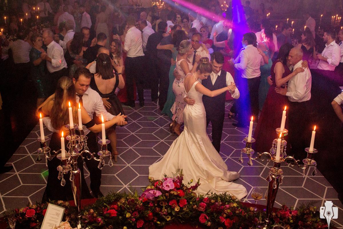 casamento na saba em atântida