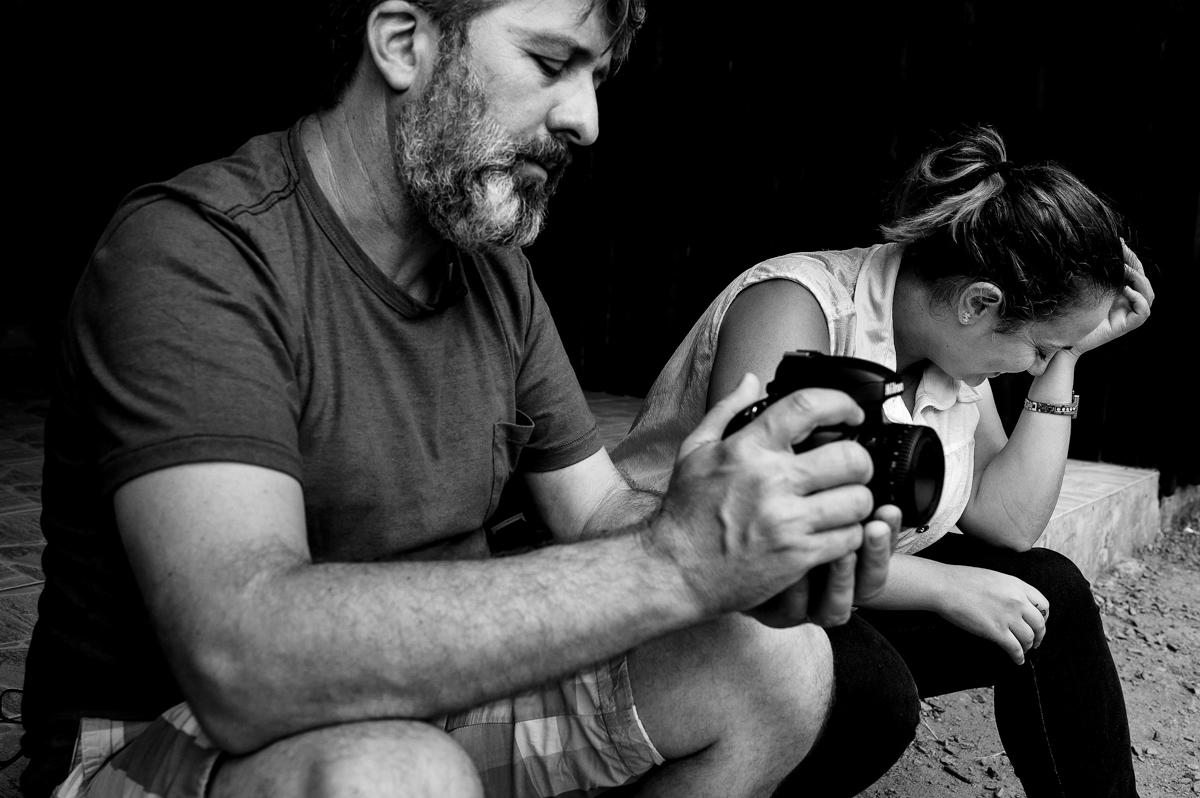 workshop para fotografos e curso para fotografos de casamento com nei bernardes e robison kunz