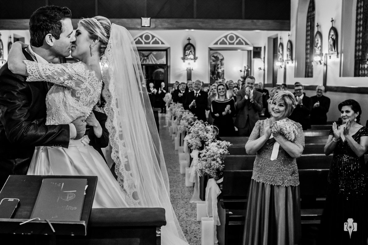 casamento de deise linden e lediere em igrejinha rs