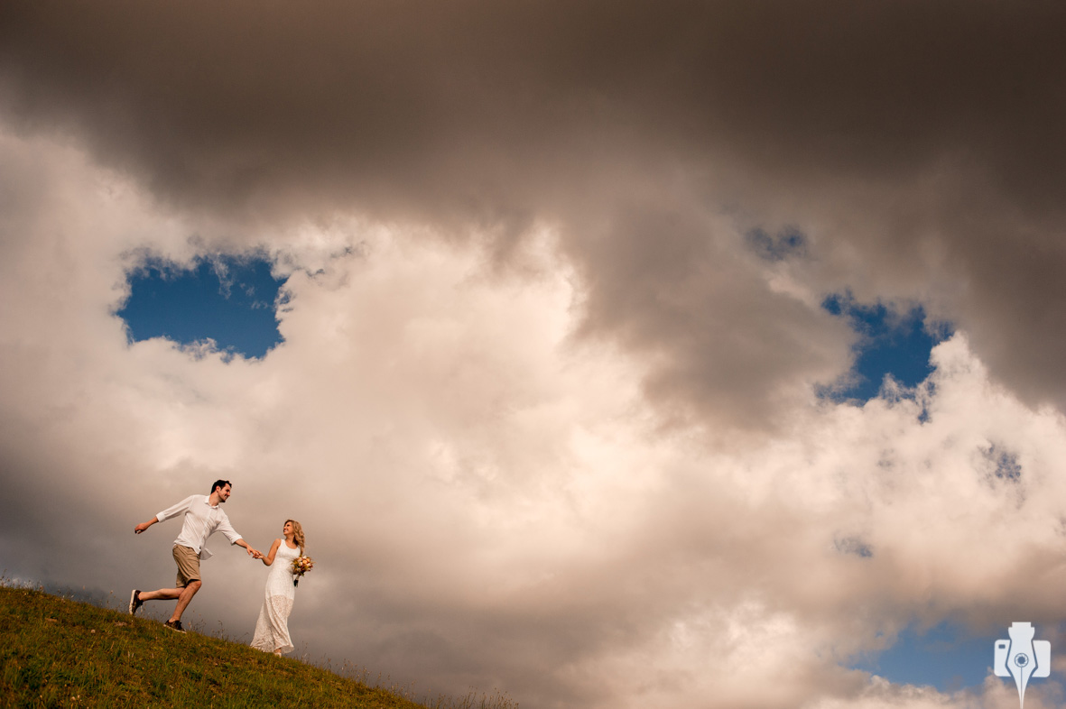 ensaio pré casamento no interior