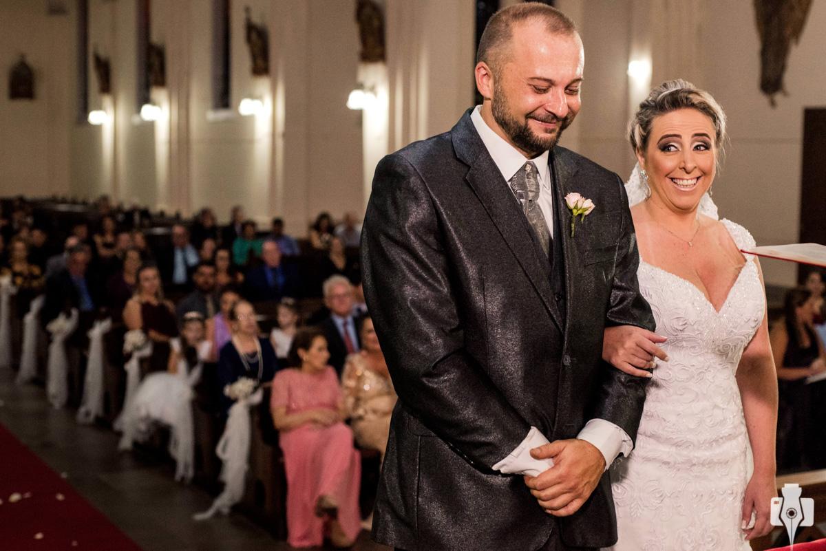 fotos de casamento expressivas