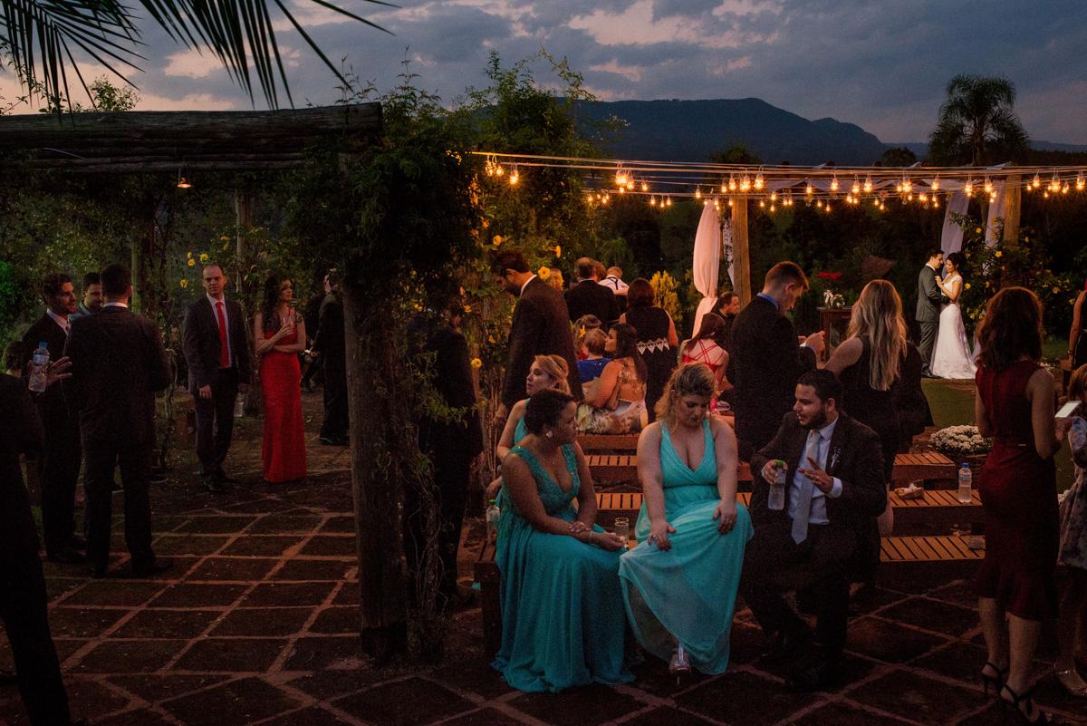 fotos de casamento com lusinhas