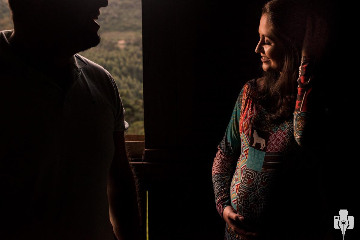 fotografo de grávida