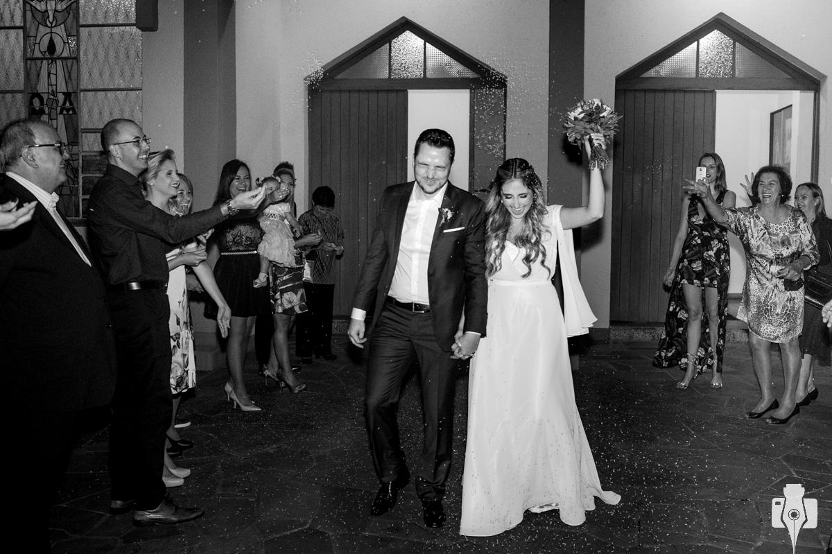 casamento religioso na igreja