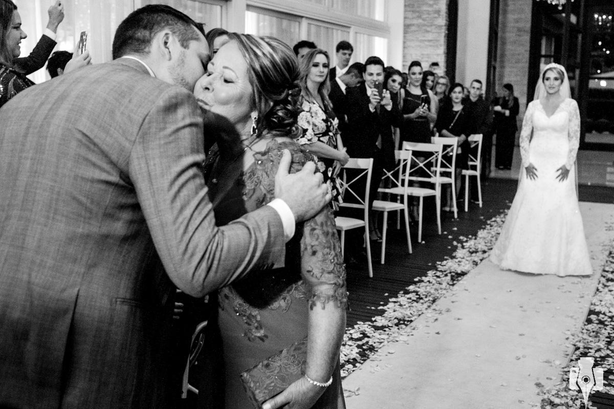 fotos de cerimonia de casamento ao ar livre