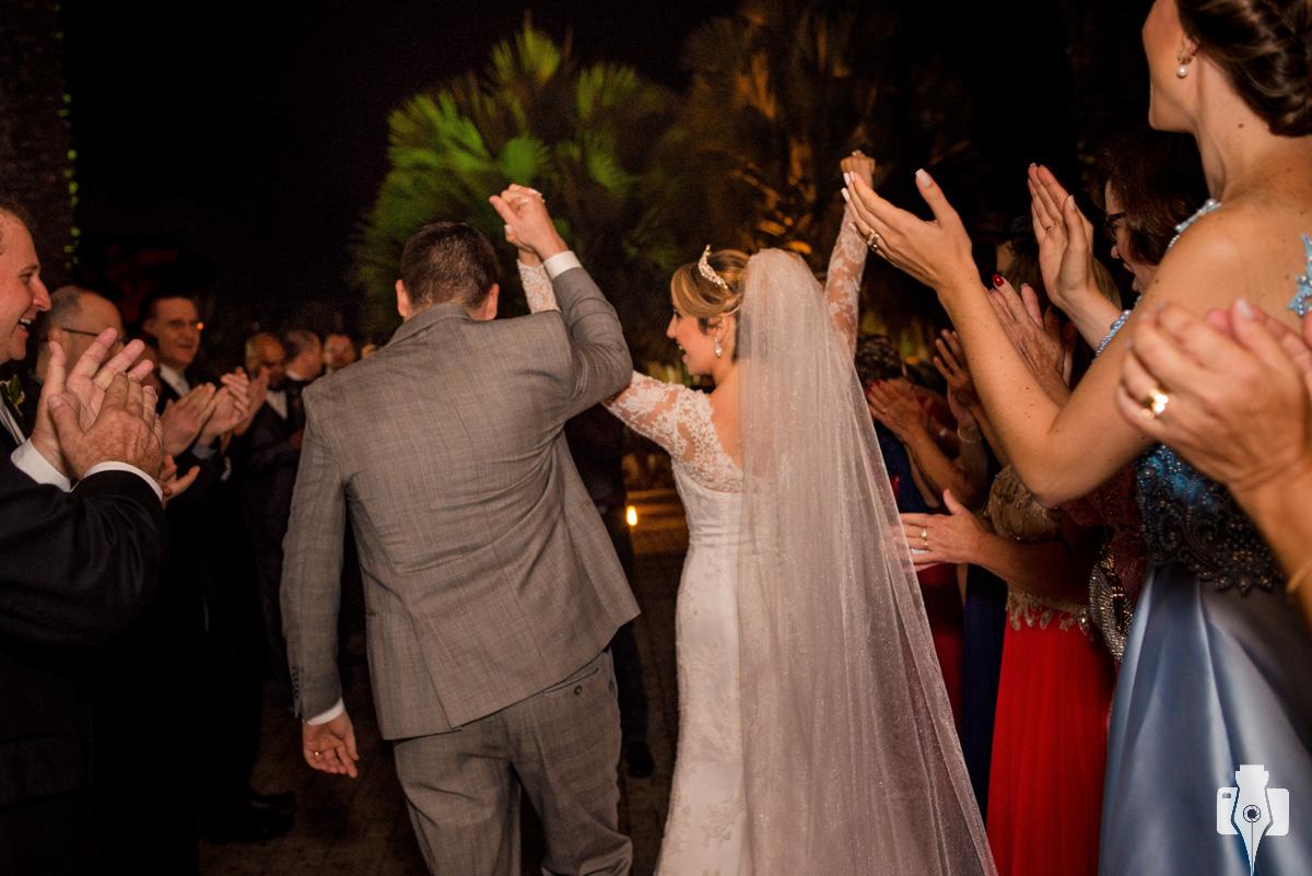 casamento ao ar livre nh