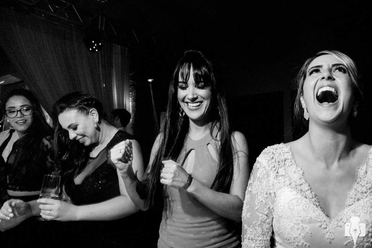 fotografias de festa de casamento nh