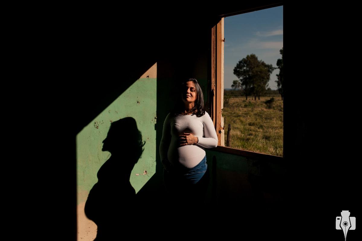 fotos de gravida no interior de santo antonio rs